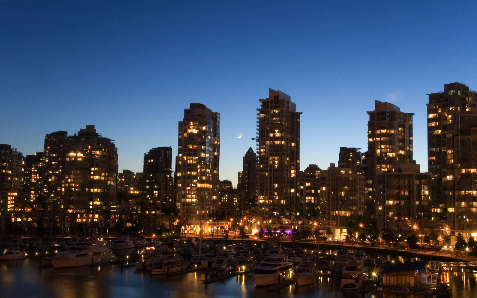 En Güzel HD Şehir manzaraları - Best Desktop City HD Wallpapers | Rooteto