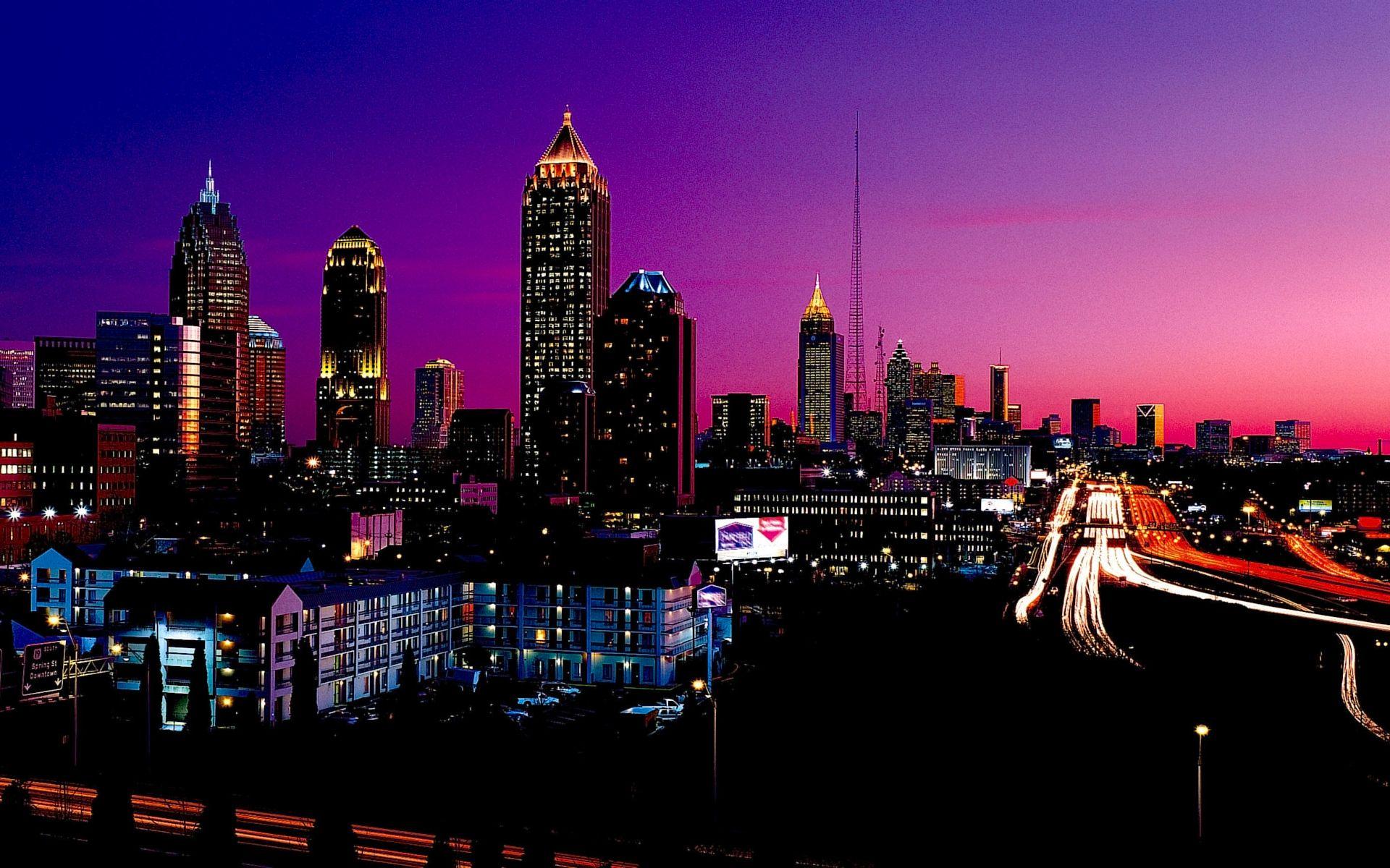 Night city lights wallpapers pack 3 23 danutzayy - Night light hd wallpaper ...
