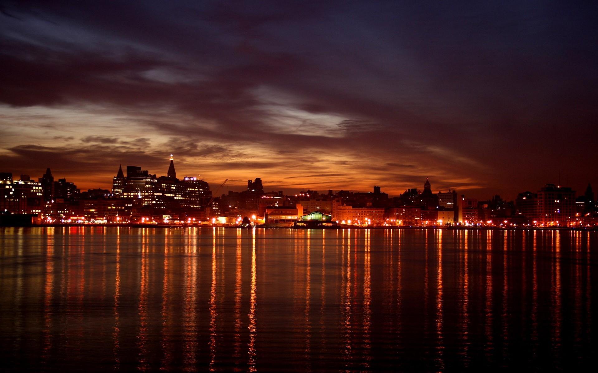 Night city lights wallpapers pack 3 31 danutzayy - Night light city wallpaper ...
